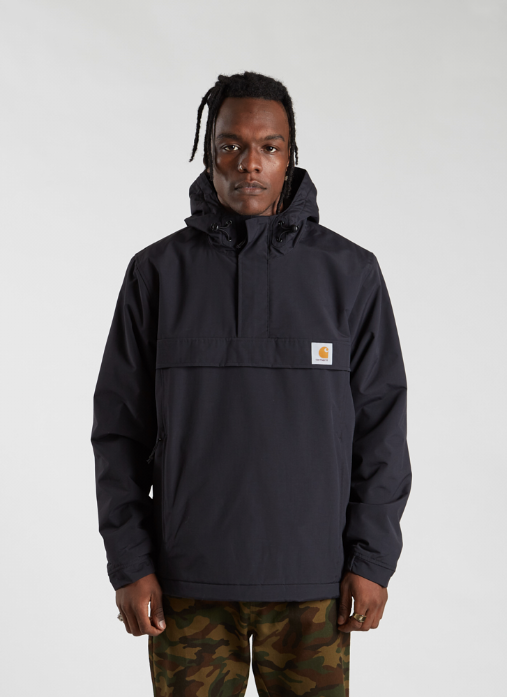 Nimbus Pullover (Winter) - Black