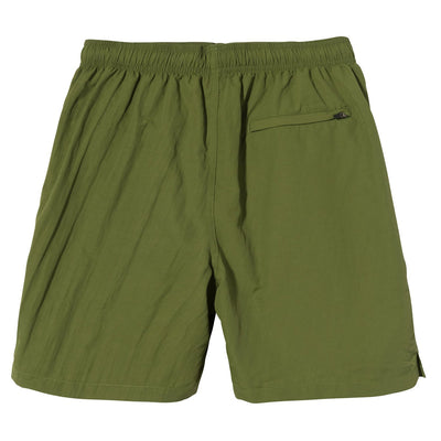 Stock Water Short - Green