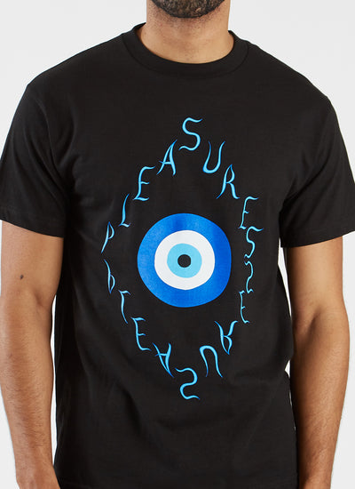 3rd Eye T-shirt - Black