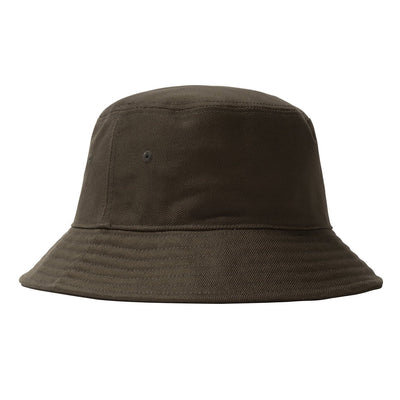 Big Logo Twill Bucket Hat - Oilve