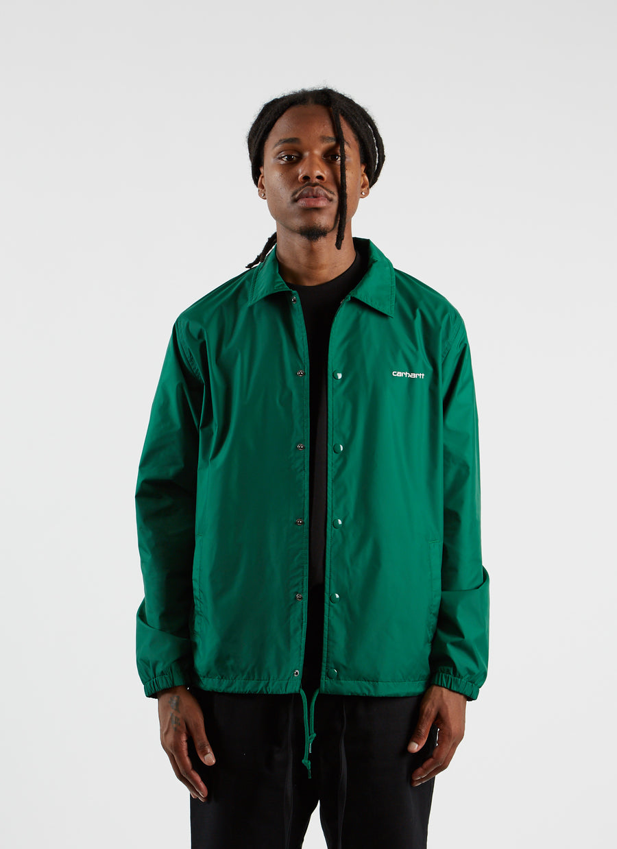 Carhartt Script Coach Jacket - Dragon