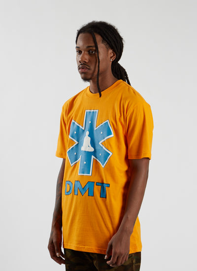 DMT T-shirt - Orange