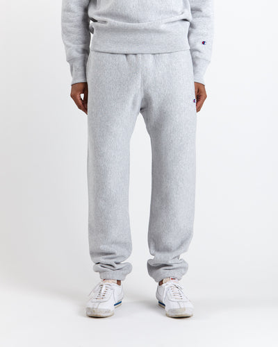 Champion Reverse Weave Sweatpants - Grey