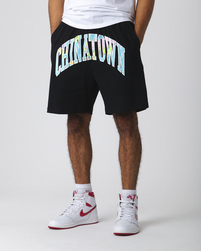 Globe Arc 2.0 Sweatshorts - Black