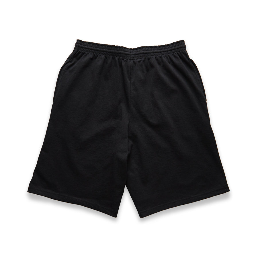 Morrison Champion Shorts - Black
