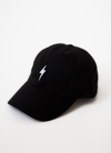Bolt Cap - Black