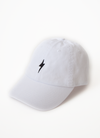 Bolt Cap - White