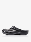 Pleasures x Crocs Dimitri Utopia Clogs - Black