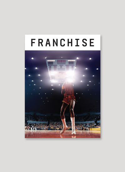 Franchise Magazine - Issue 05