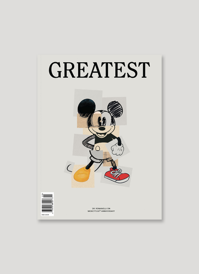 Greatest Magazine - Issue 02