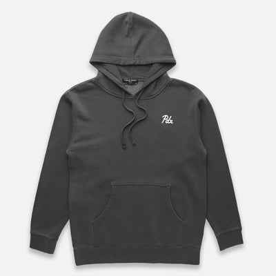 PDX Dyed Hoodie - Raven