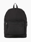 Lancer Backpack - Black