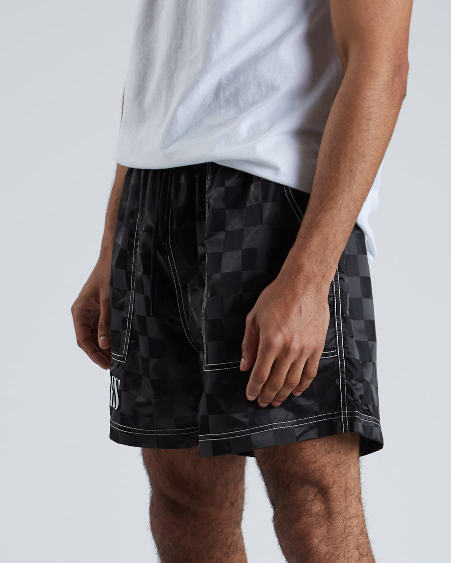 BPM Shorts - Black