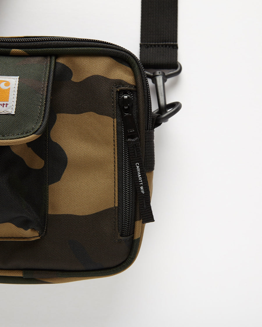 Essentials Bag -  Camo Laurel