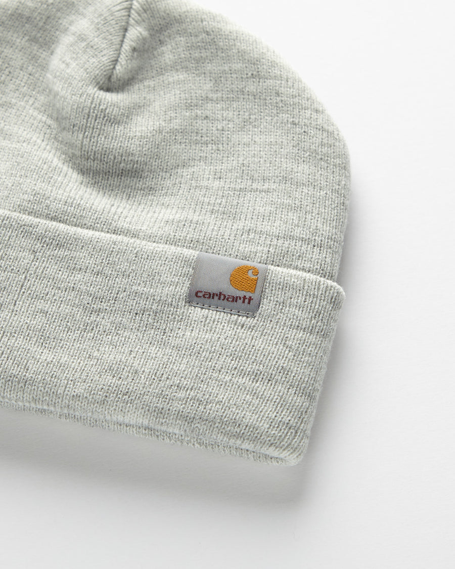 Stratus Hat Low - Ash Heather
