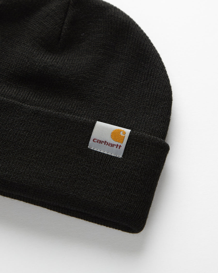 Stratus Hat Low - Black