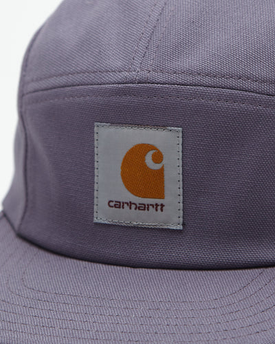 Backley Cap - Decent Purple