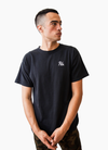PDX Dyed Tee - Black