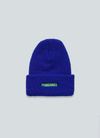 Standard Logo Beanie - Royal Blue