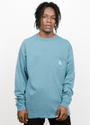PDX Dyed Pocket L/S - Cove