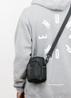 Pouch Bag 001 - Black