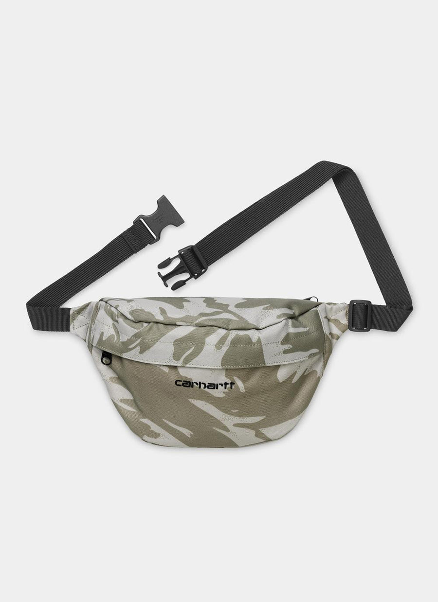 Payton Hip Bag - Sandshell Brush Camo