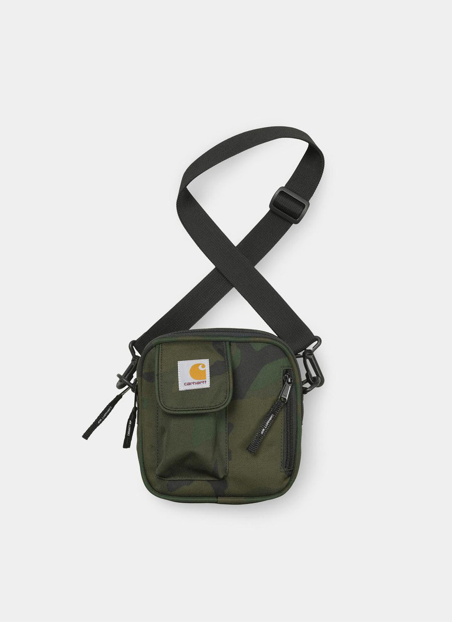Essentials Bag - Camo Green
