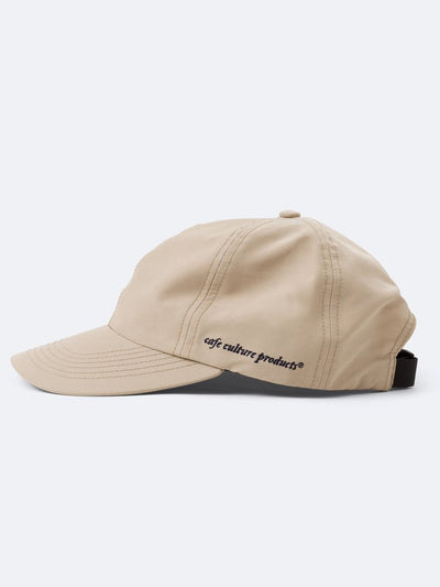 Weather Cap - Khaki