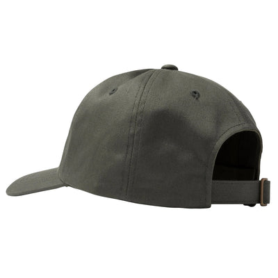 Stock 8 Ball Low Pro Cap - Olive