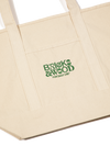 For Daily Use Boat Bag - Green