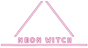 Neon Witch Store