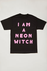 I Am A Neon Witch