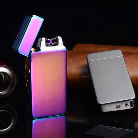 Hi-Tech USB Rechargeable Lighter