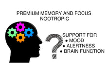 AderPhen Advanced Nootropic Brain Supplement