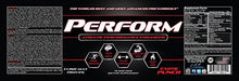 PERFORM™ Pre Workout Supplement - 4 FLAVORS