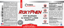 RoxyPhen Thermogenic Fat Burner