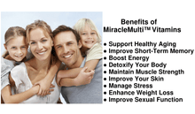 best multivitamin capsules, benefits
