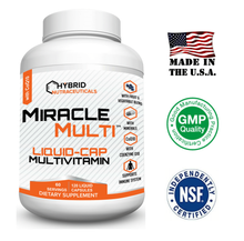 best multivitamin capsules