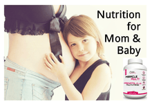 [25+ MiracleMulti Plus Blend] MiracleMulti™ Prenatal Plus - Best Womens Prenatal Multivitamin Mineral Supplement, High Potency Vitamins for Heart Health, Boost Immunity, Detoxify and Reduce Stress-30 Day Supply (use code MMPRENATAL for 50% off one bottle)
