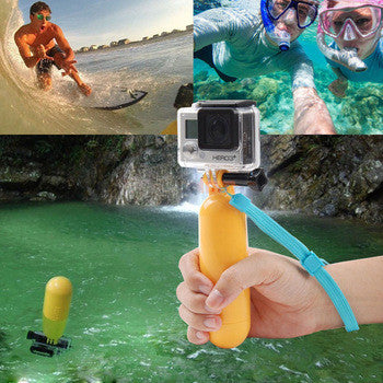Bobber Floating Handheld Monopod