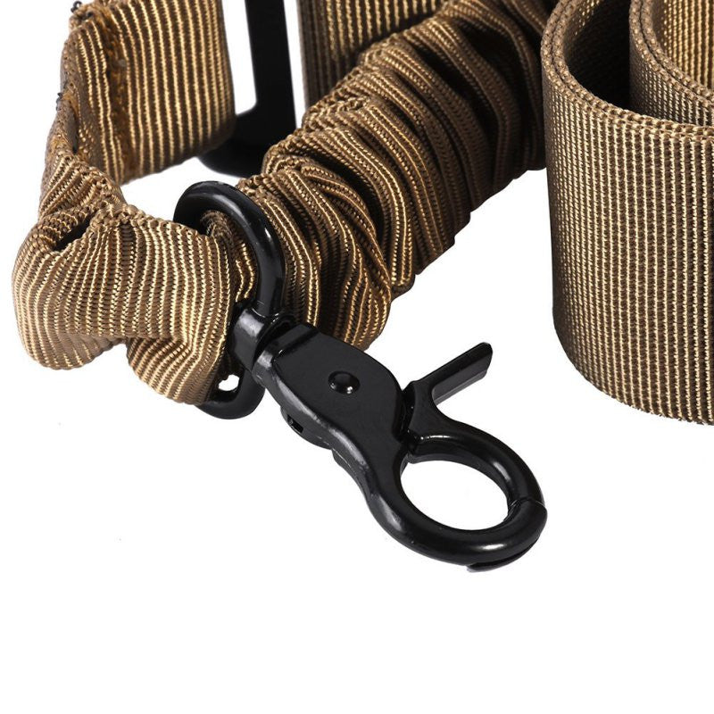 Multi-function Nylon Adjustable Rifle Sling - Mountainlion