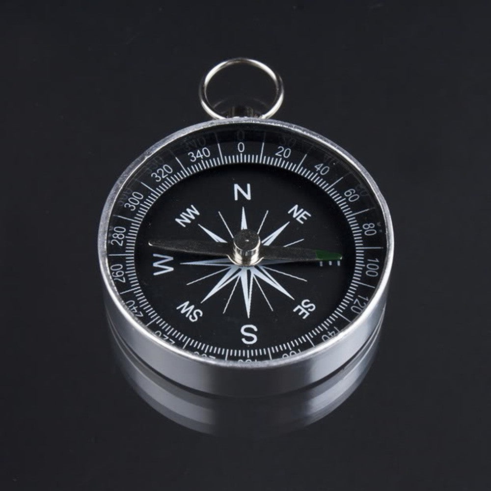 Classic Nautical Compass - Mountainlion