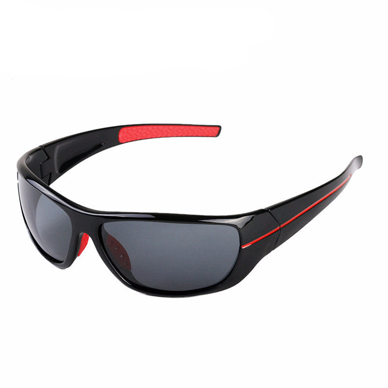 Polarized Sports Sunglasses - Mountainlion