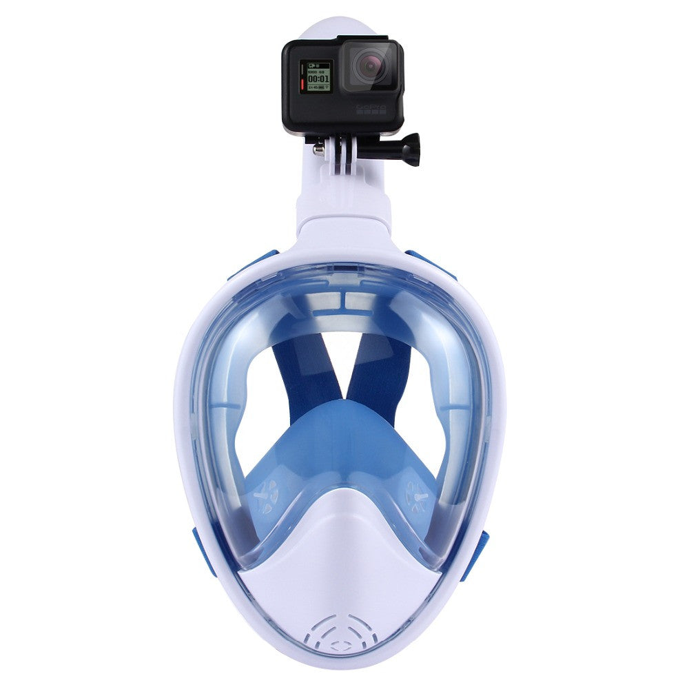 GoPro Full Face Snorkeling Mask