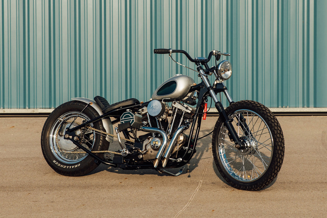 Elsinore Ironhead