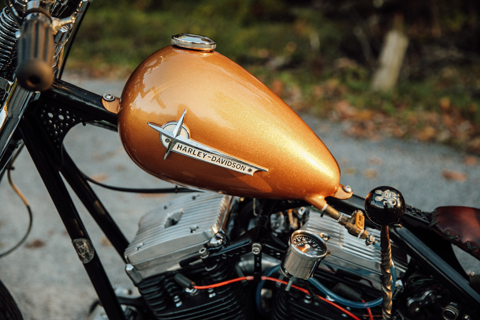 Frisco Evo – Pittsburgh Moto – Pittsburgh's Custom Motorcycle Culture