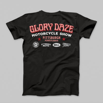 Glory Daze Event Tee