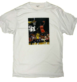 THE DUNK TEE