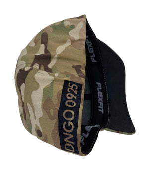The DNGO Cam Hat