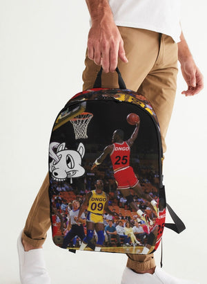 DNGO The Dunk Backpack